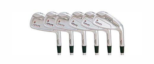 55d56cff751 Sterling Irons® Single Length Golf Clubs