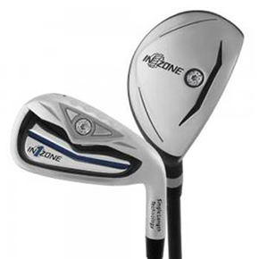 In1Zone single length irons