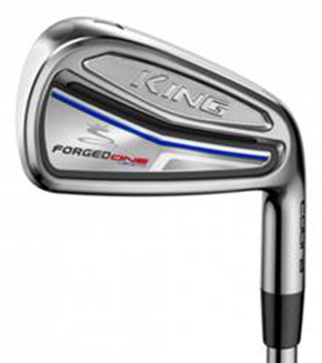 Cobra KING Forged ONE Length Irons
