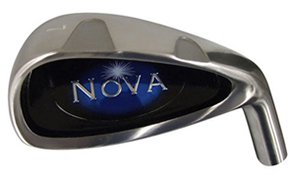 NOVA Hybrid Single Length Irons by GRIA Golf in Toledo
