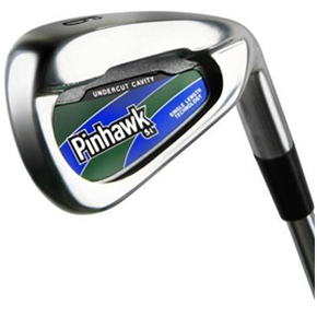 Pinhawk SL Single Length irons
