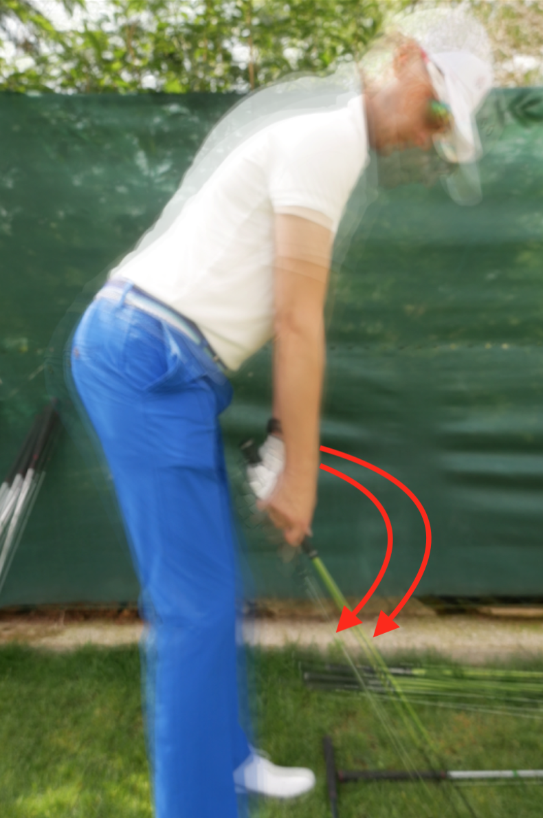 arm-angle-different-length-clubs