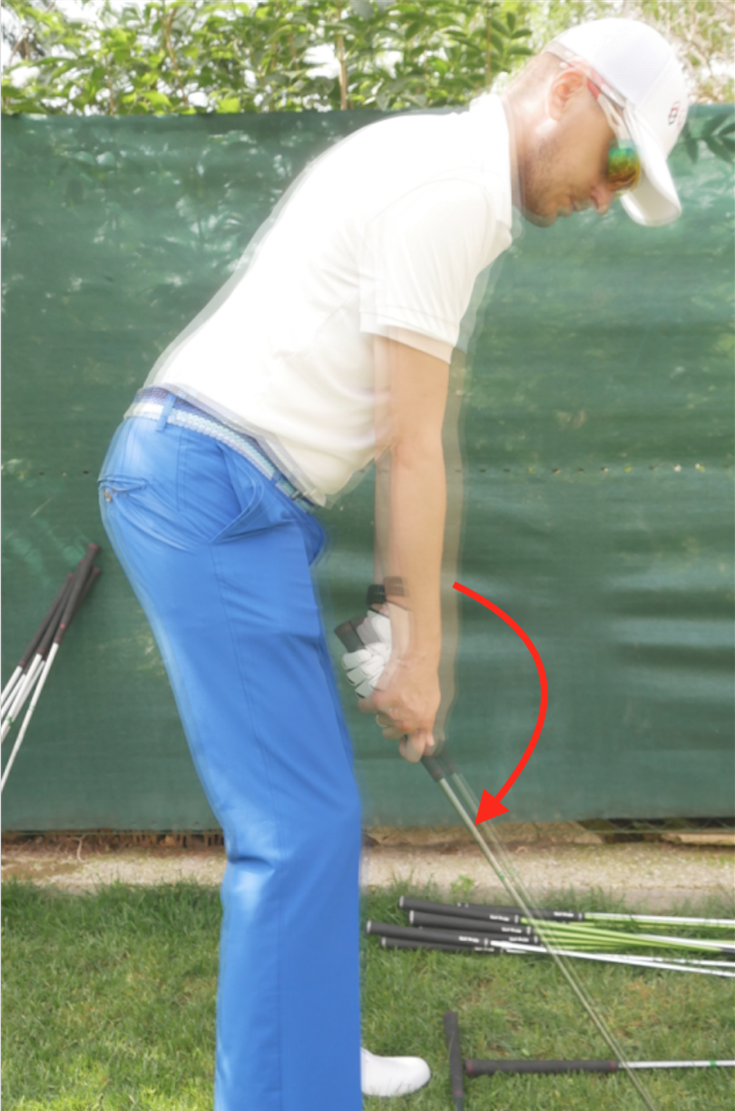 arm-angle-same-length-clubs
