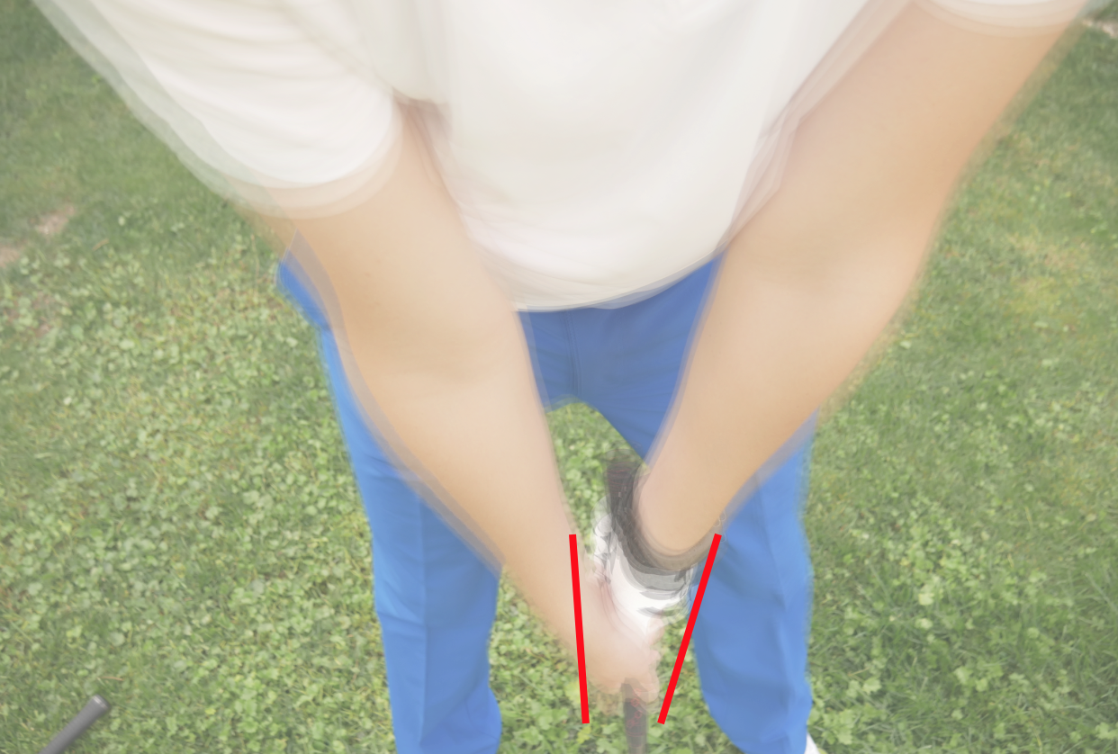 hand-position-same-length-clubs