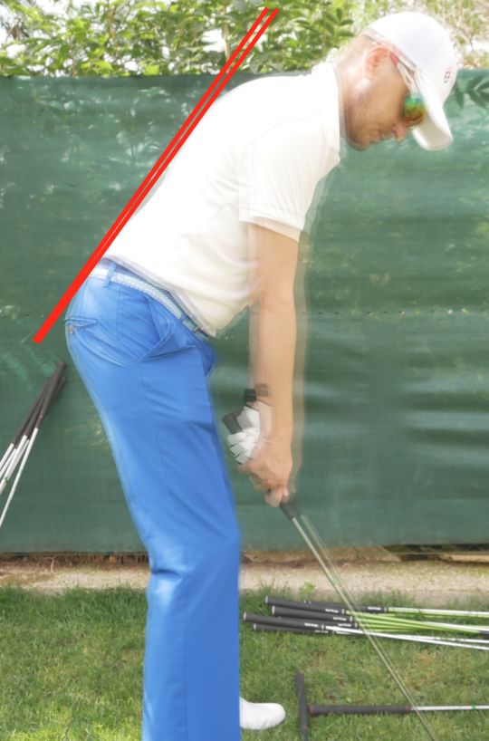 spine-angle-with-same-length-clubs