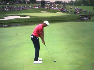 Another win on the PGA TOUR for Bryson DeChambeau using #singlelengthirons!