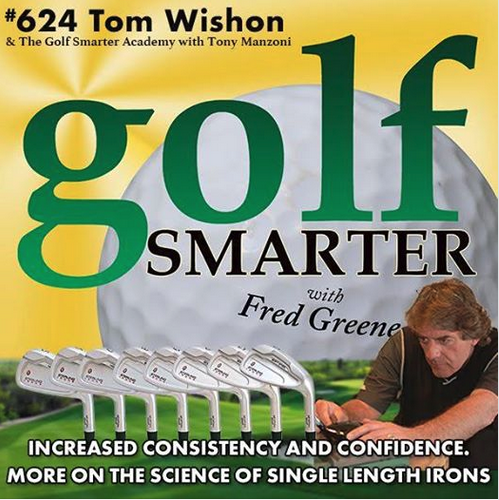 More on the Science Behind #singlelengthirons with Tom Wishon