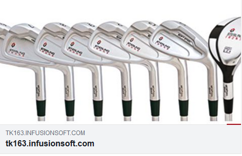 Recommendations for single length irons