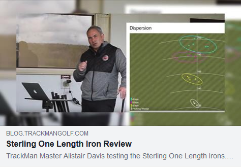 Have you thought about One Length Irons